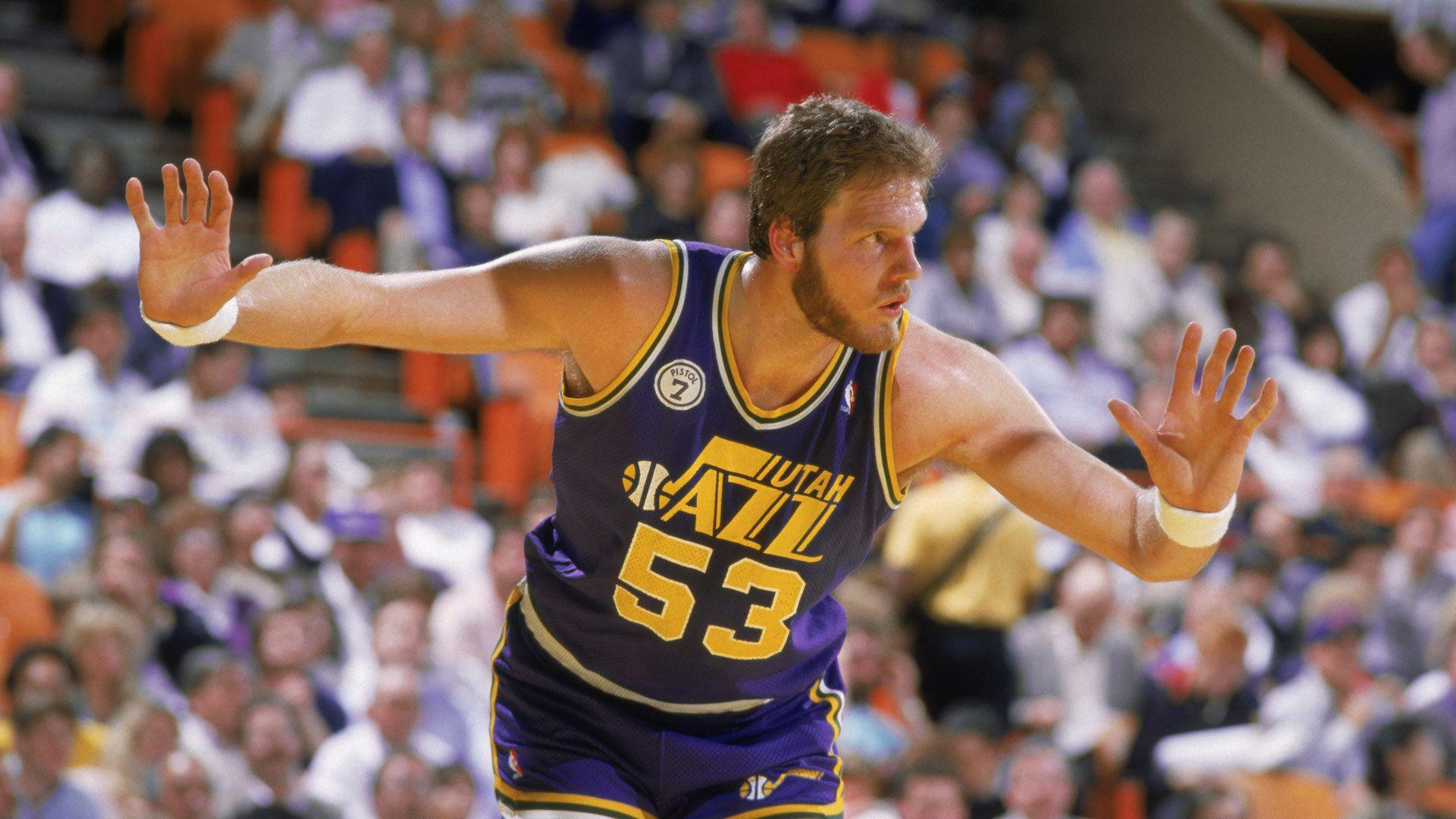 Почина легендарен великан от НБА