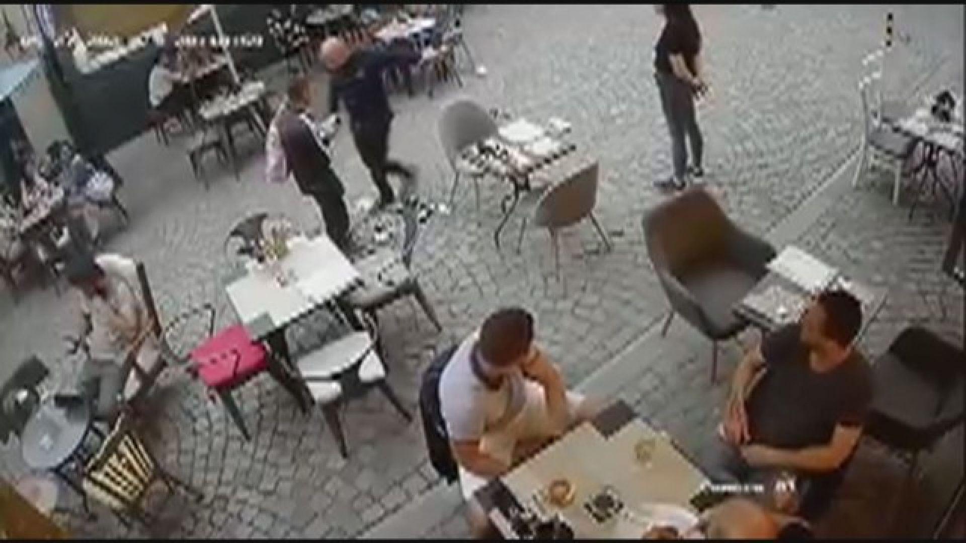 Задържаха нападателя на търговеца Митко в Пловдив