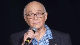 Почина американският актьор Гавин Маклауд