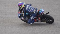 Трагедия в Moto3, млад пилот почина след тежък инцидент