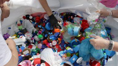 Събират капачки за втора детска линейка и в Бургас