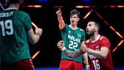 Пранди извика 20 играчи за лагера на волейболистите преди Евро 2021