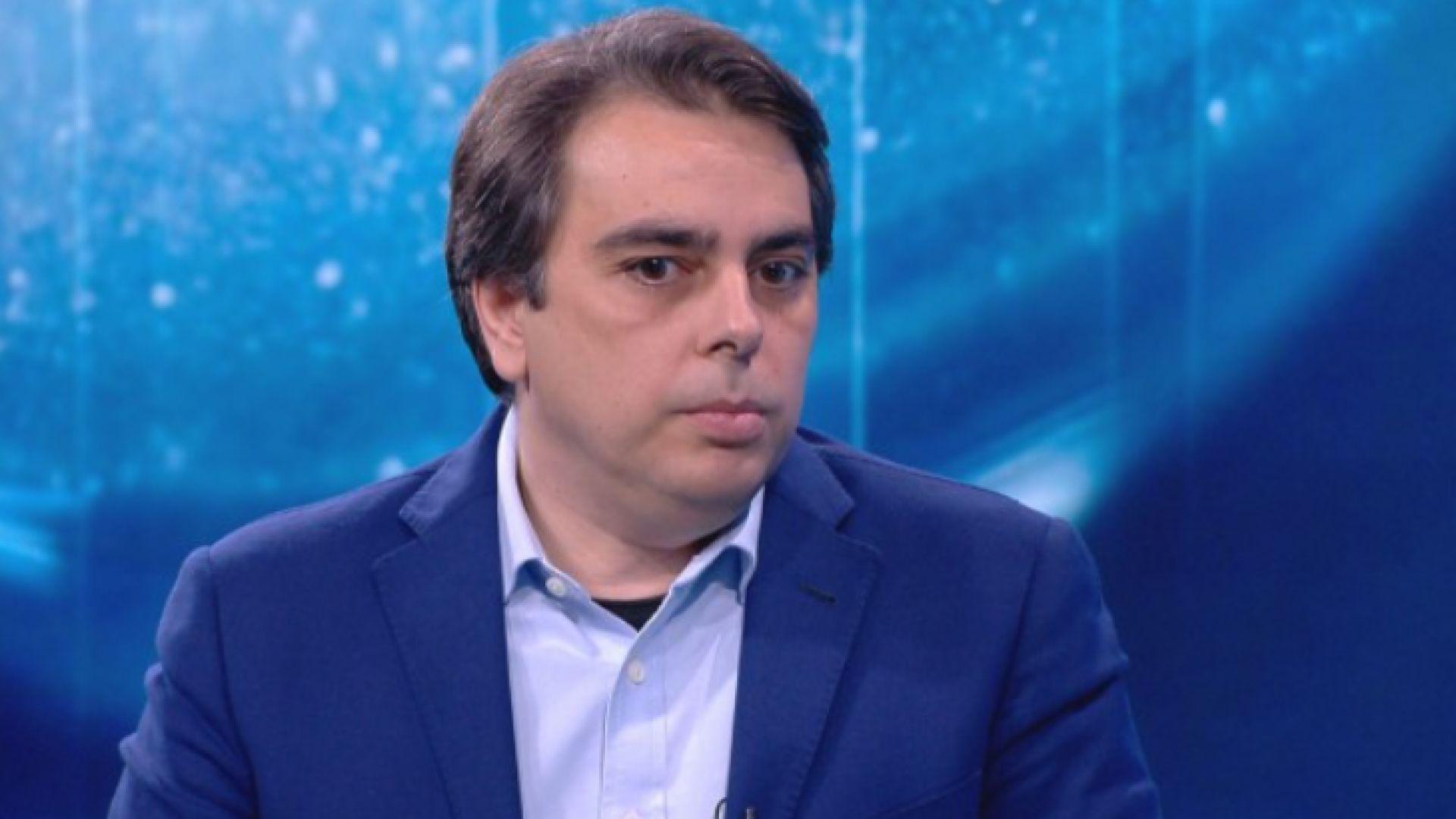 Асен Василев: За мое учудване и Фондът на фондовете е на загуба, МФ трябва да го субсидира