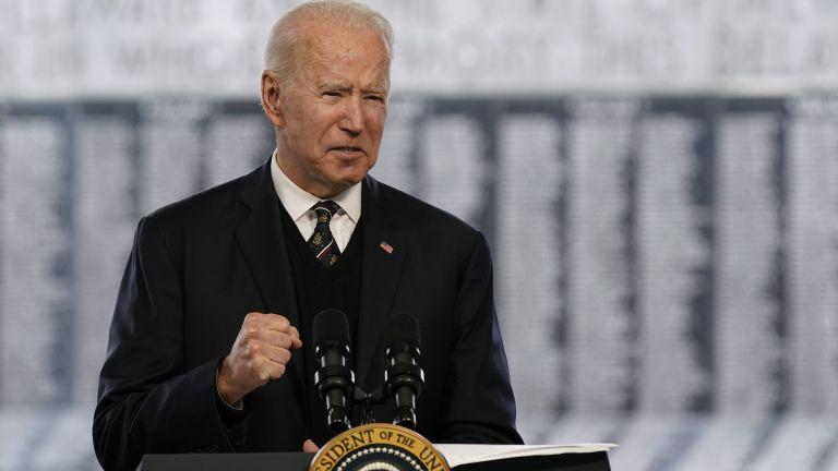 Американският президент Джо Байдън обеща днес, че на срещата на