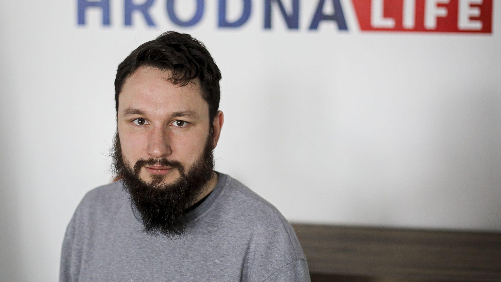 В Беларус арестуваха и главния редактор на информационен портал