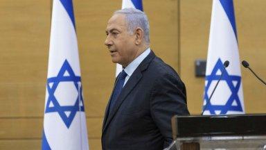 """Идва краят на ерата""""Нетаняху"""" в Израел, договориха правителство на промяната"""