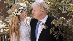 Британски католици повдигат въпроса за новия брак на Борис Джонсън