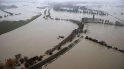 Наводнения и пожари: Кой ще ни помогне, ако ни застигне бедствие?