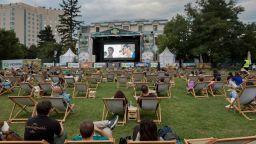 Sofia Summer Fest, летният фестивал на София