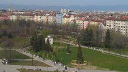 Какъв е ефектът за София на градския топлинен остров