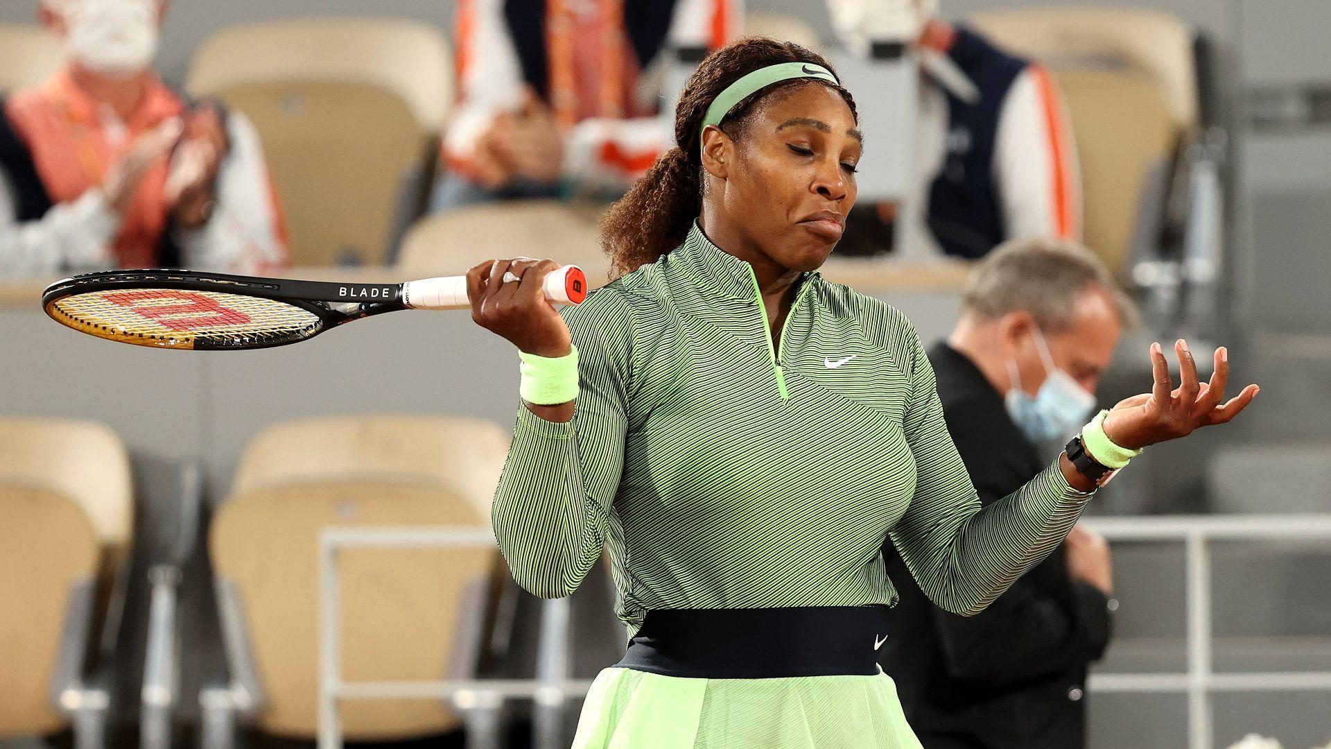 Серина е поредната тенис звезда, която отказва Олимпиадата