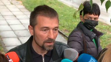 Освободеният зам.-шеф на ДАНС: Ще заведа дело за отстраняването ми, Бойко Рашков изнася тайни
