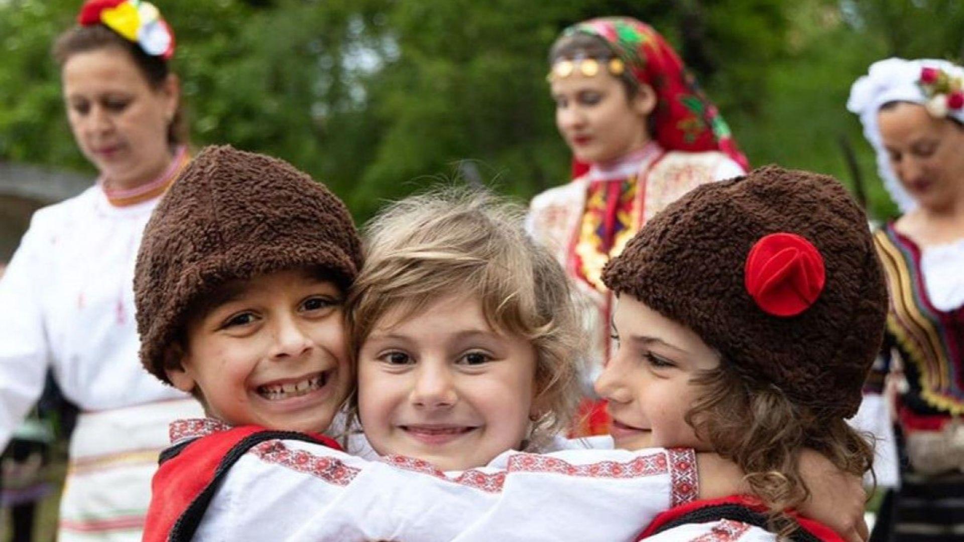 Политици поздравиха децата по случай 1 юни