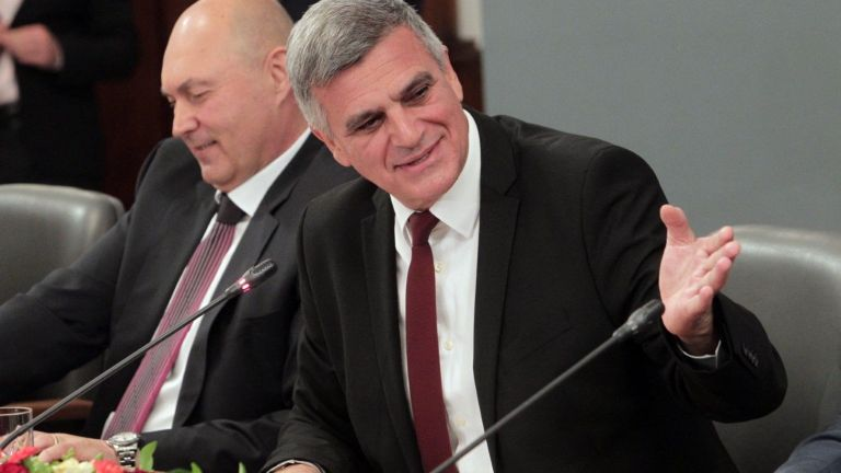 Служебният премиер Стефан Янев сподели в предаването