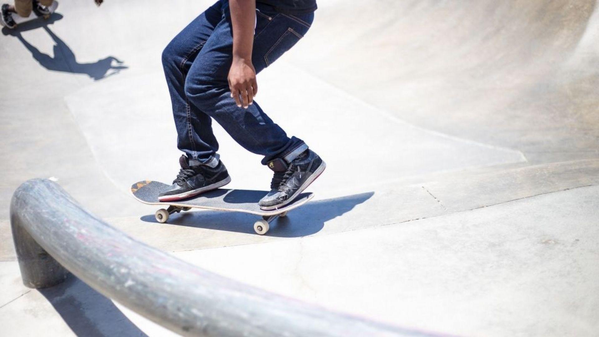Русенци определят новото място за скейт площадка в града