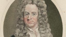 Ценни ръкописни бележки на Исак Нютон се продават на търг