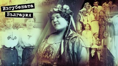 Българският славей Христина Морфова загива трагично на 1 юни преди 85 години