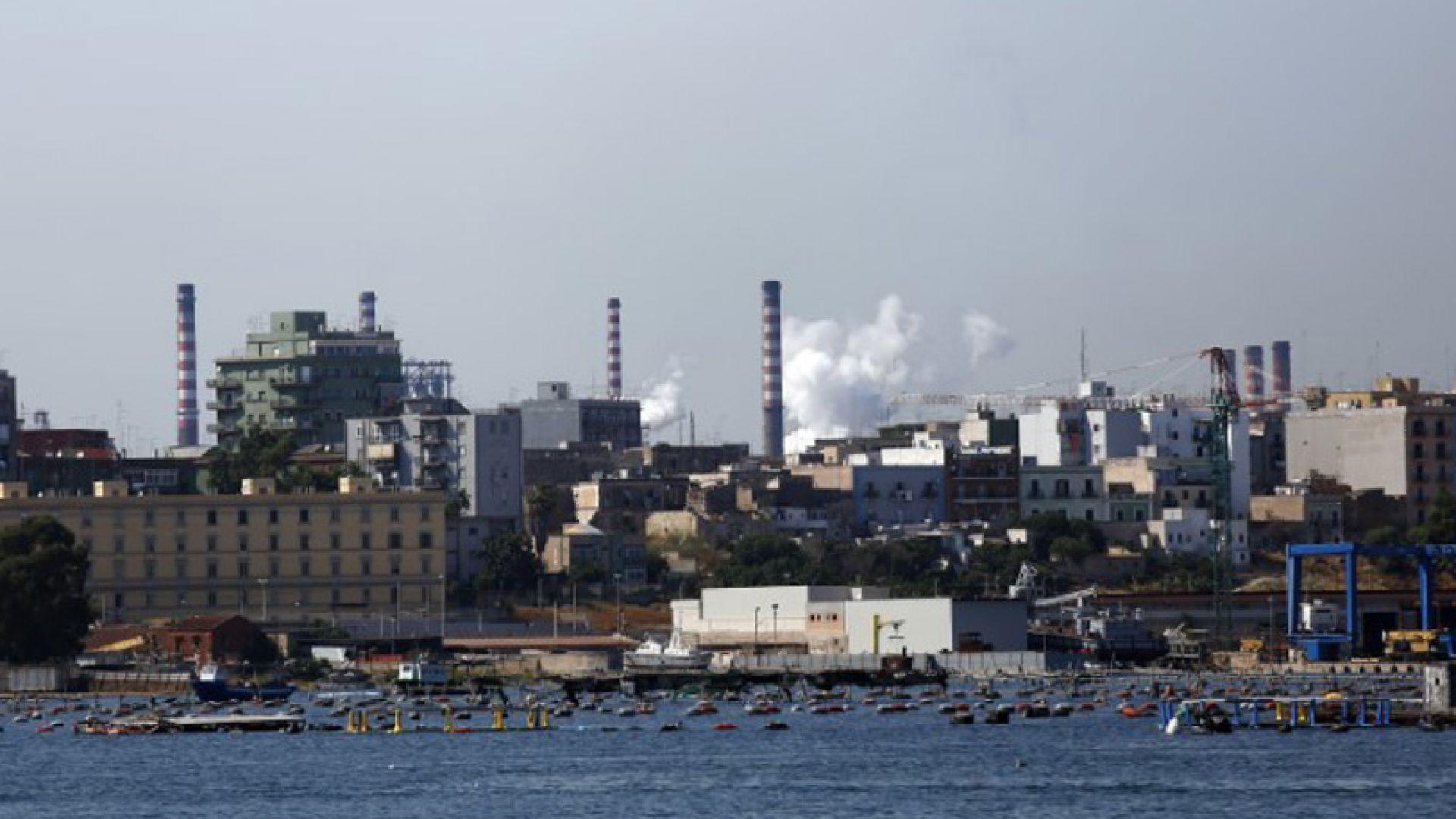 История като за филм: Мегадело за екокатастрофа завърши със затвор за бизнесмени в Италия