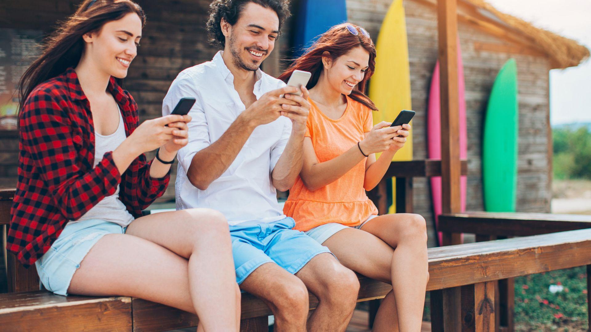 Стартираме лятото с истински неограничени 5G планове