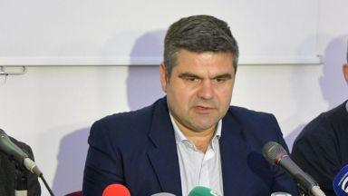 Повдигнаха обвинение за антики на висшия полицай, разследван заради контактите си с Васил Божков
