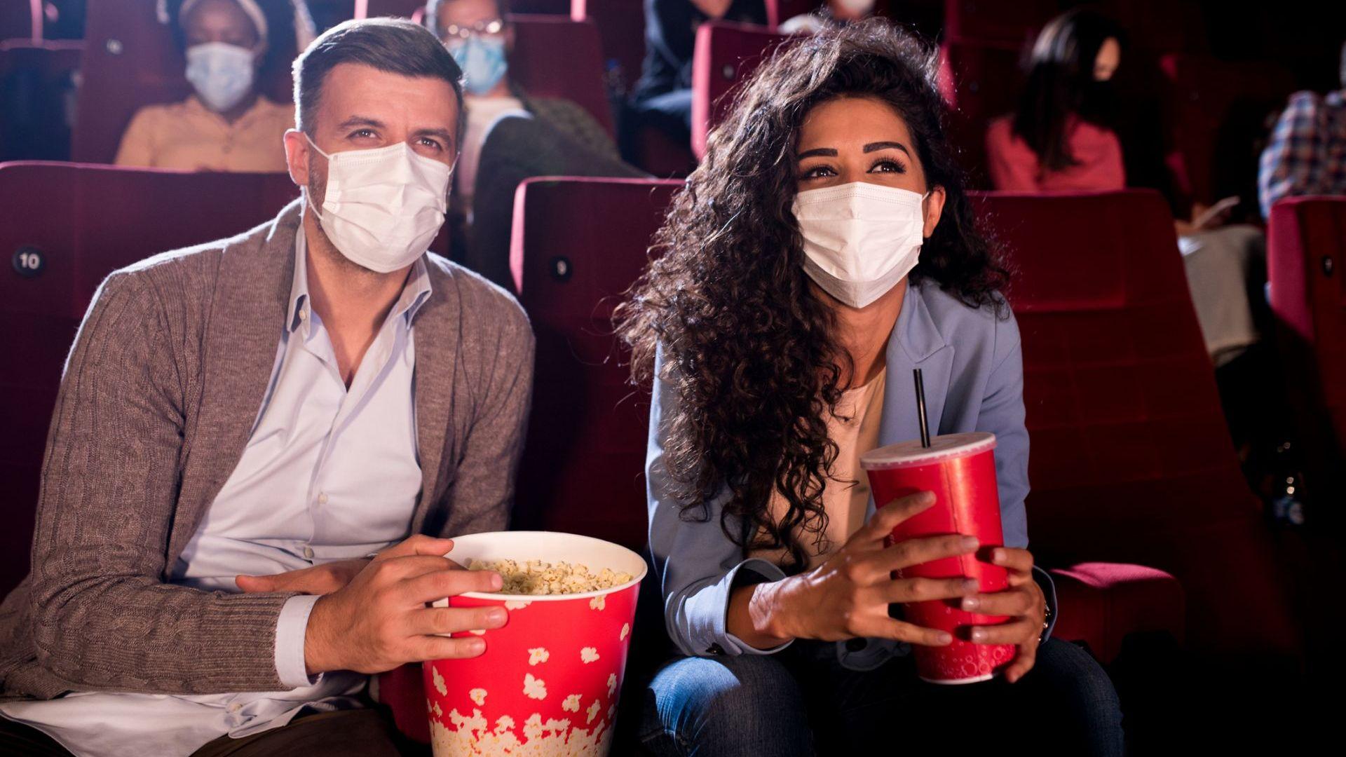 Кината и театрите в Мароко отново отварят врати