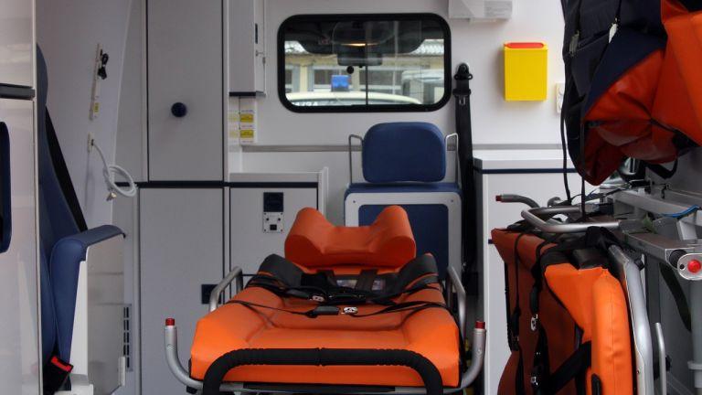 5-годишно момче е пострадало при катастрофа в Слънчев бряг на