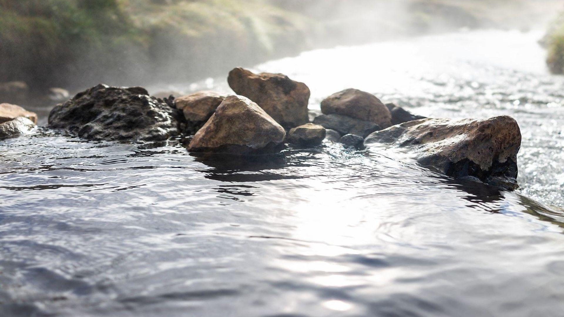 ЕС отваря широко вратата за геотермалната енергия
