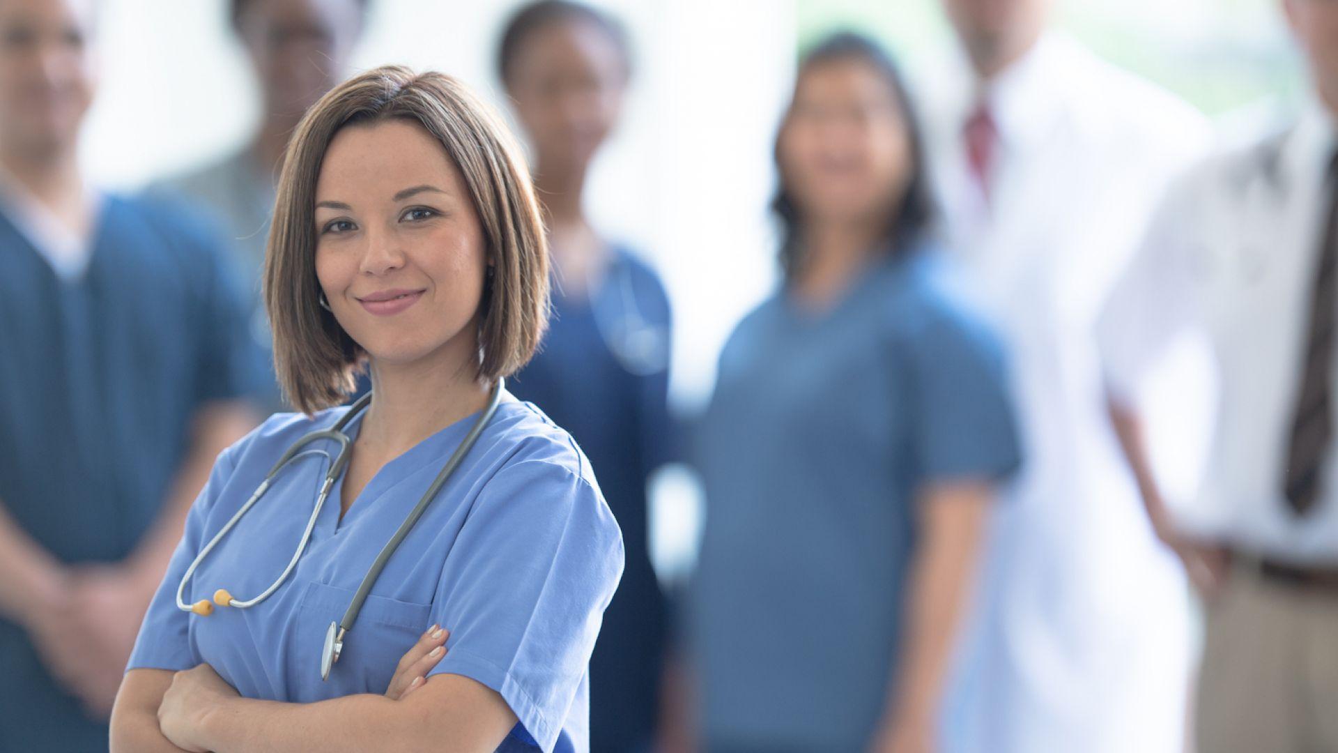 Kонкурс за Главна медицинска сестра в МБАЛ Вита