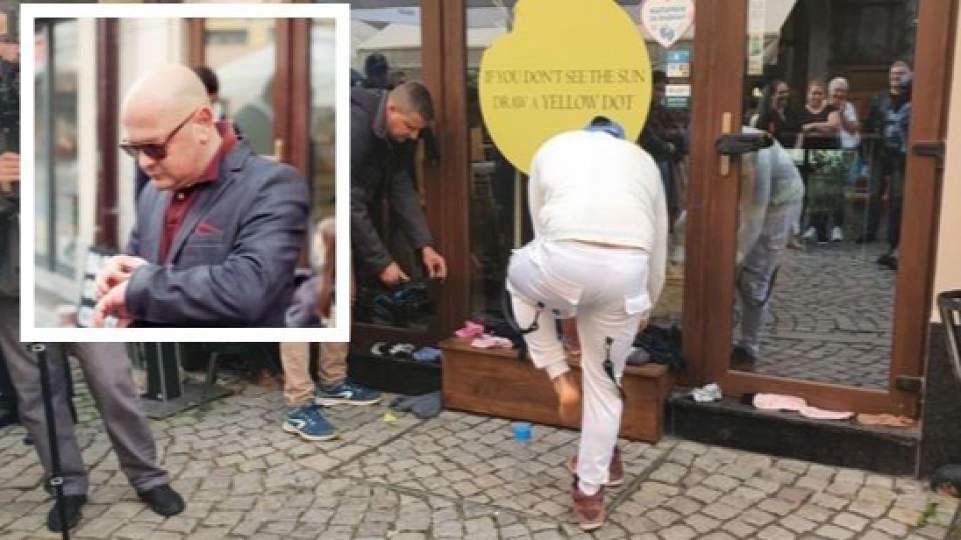 """Поискаха постоянен арест за бияча на търговеца Митко в """"Капана"""""""