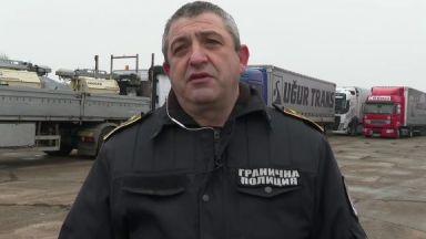 """Смениха и директора на """"Гранична полиция"""", официални мотиви все още няма"""