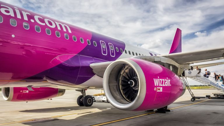 Правителството определи Wizz Air Hungary Ltd. за въздушен превозвач, който
