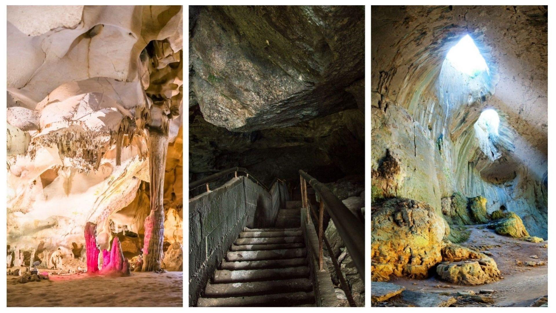 7 пещери с мистични легенди, които да посетите в България