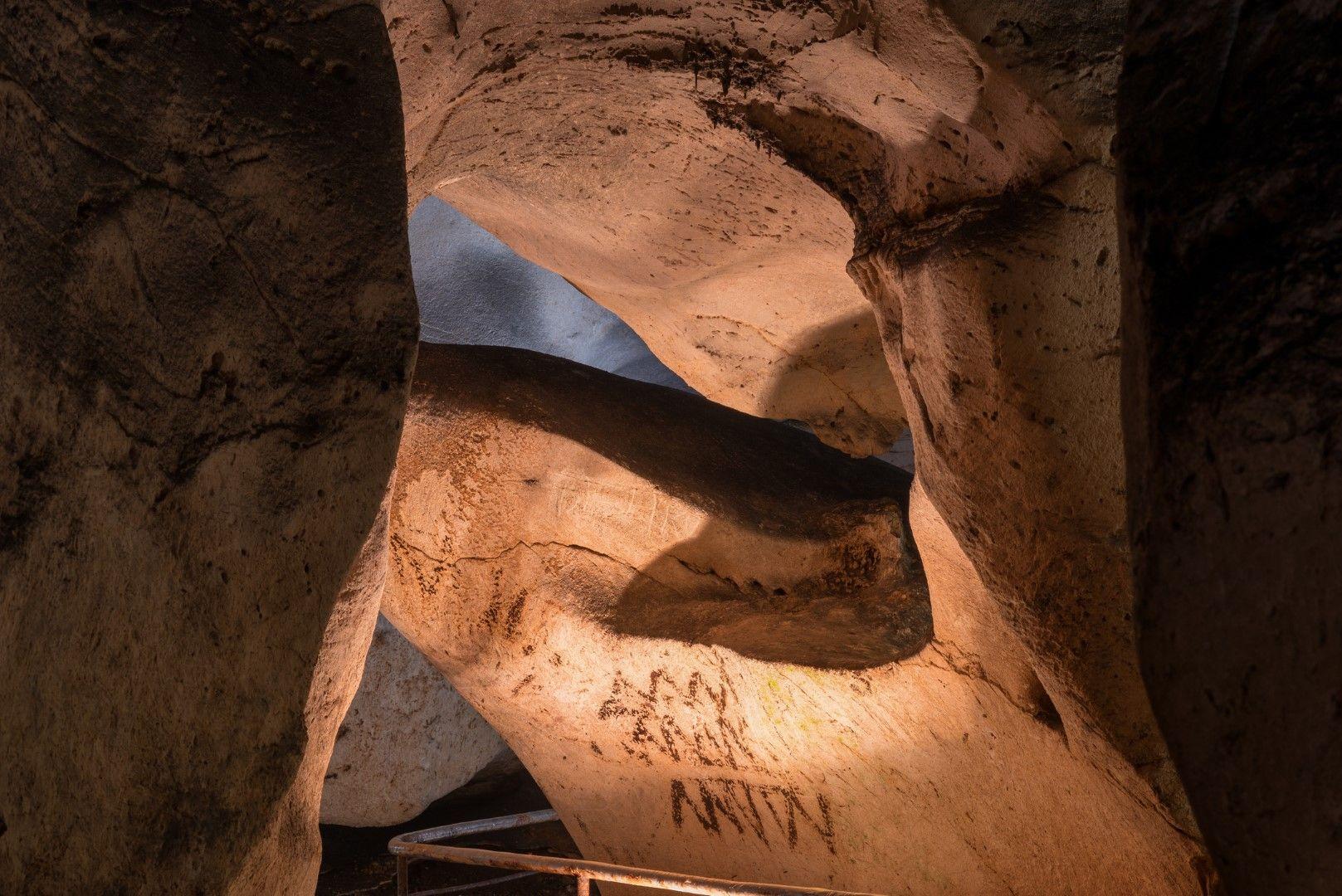 Магурата пази рисунки от праисторически хора