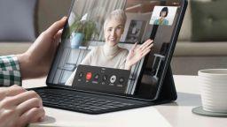 Huawei MatePad Pro - таблет с тройна камера и бърз процесор