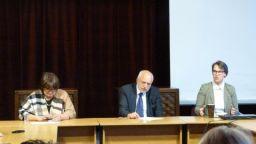 Няма да се затварят театри: Минеков се разбра с директорите