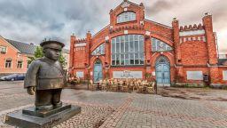 Финландският град Оулу ще бъде Европейска столица на културата за 2026 г.