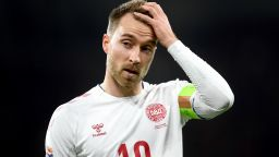 Интер наруши мълчанието и посвети емоционален коментар на Ериксен