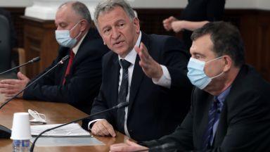 """Схема с фалшиви документи за трансплантации е действала в болница """"Лозенец"""" (видео)"""