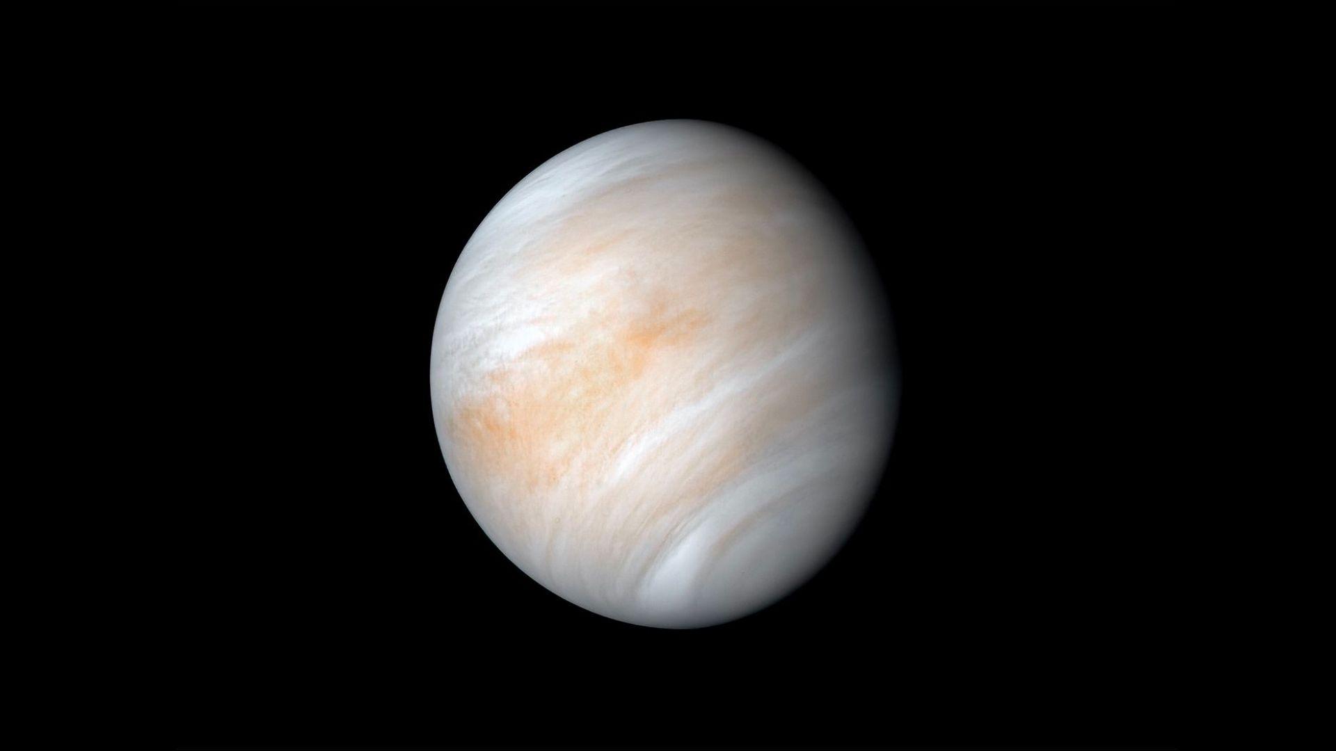 Учени: На Венера няма живот