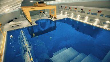 Как ще изглежда най-дълбокият басейн в света? (видео)