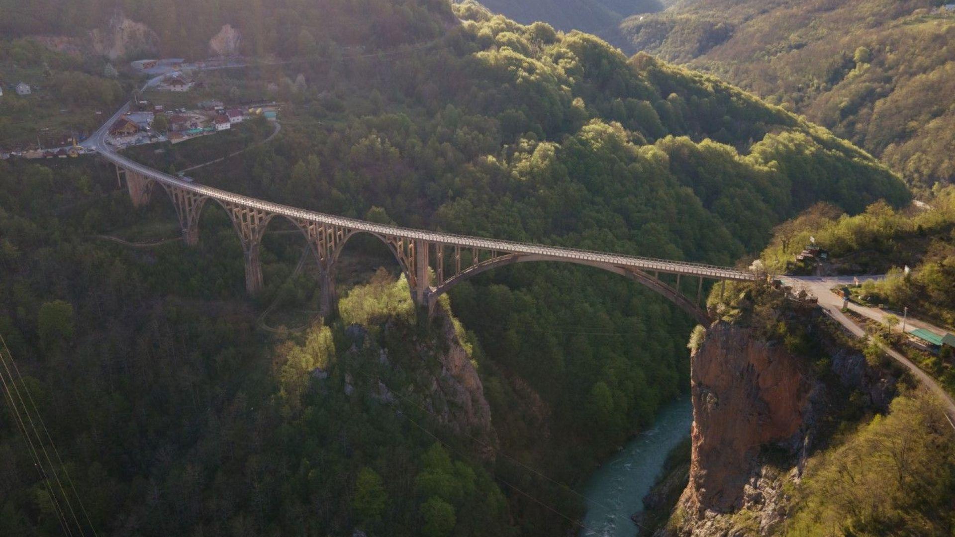 Черна гора: Истинската цена на една магистрала за един милиард долара