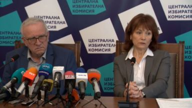 ЦИК отхвърли като неоснователна жалба срещу Стефан Янев и служебни министри