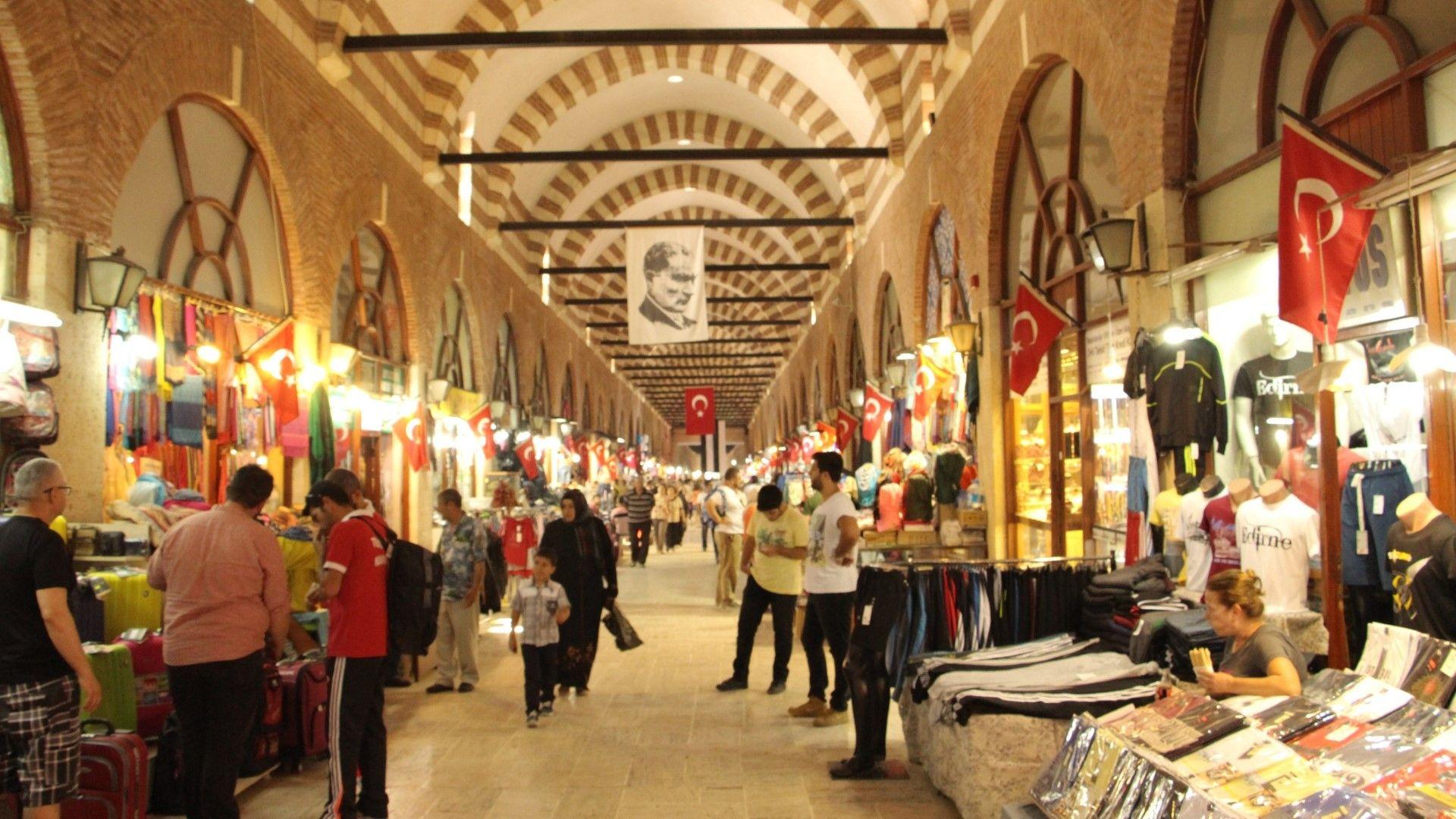 След 6-месечно прекъсване петъчният пазар в Одрин отваря на 4 юни