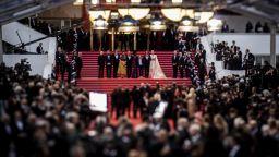Последни премиери на кинофестивала в Кан преди наградите в събота