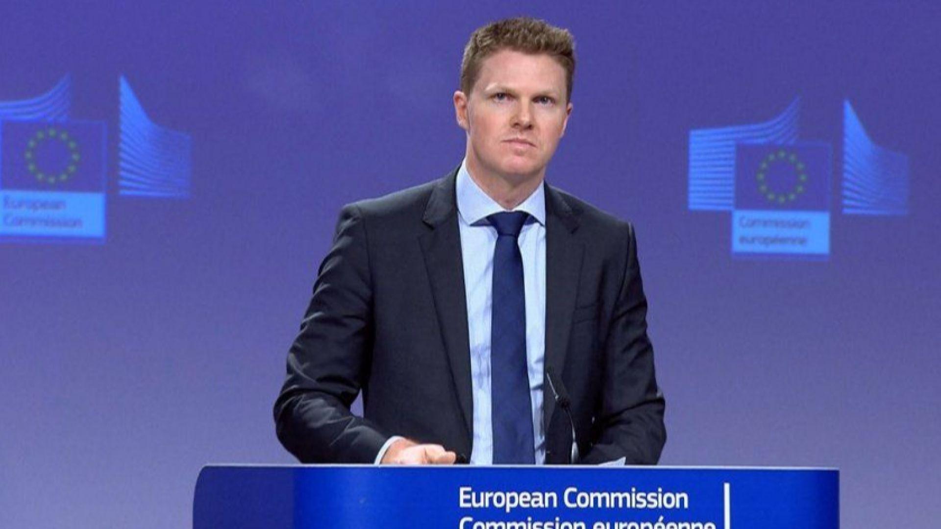Брюксел за санкциите: Очакваме присъди за корупция по високите етажи