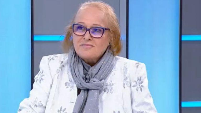 Един от най-разпознаваемите прокурори Мила Георгиева остана