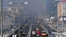 Проф. Николай Козарев: София да въведе зони за ниски емисии за битовото отопление