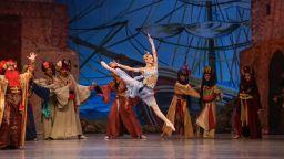"""Шедьовърът """"Корсар"""" на 11 и 12 юни на сцената на Софийска опера и балет"""