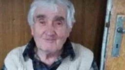 Откриха тялото на дядо Петко от Дърманци след три седмици издирване