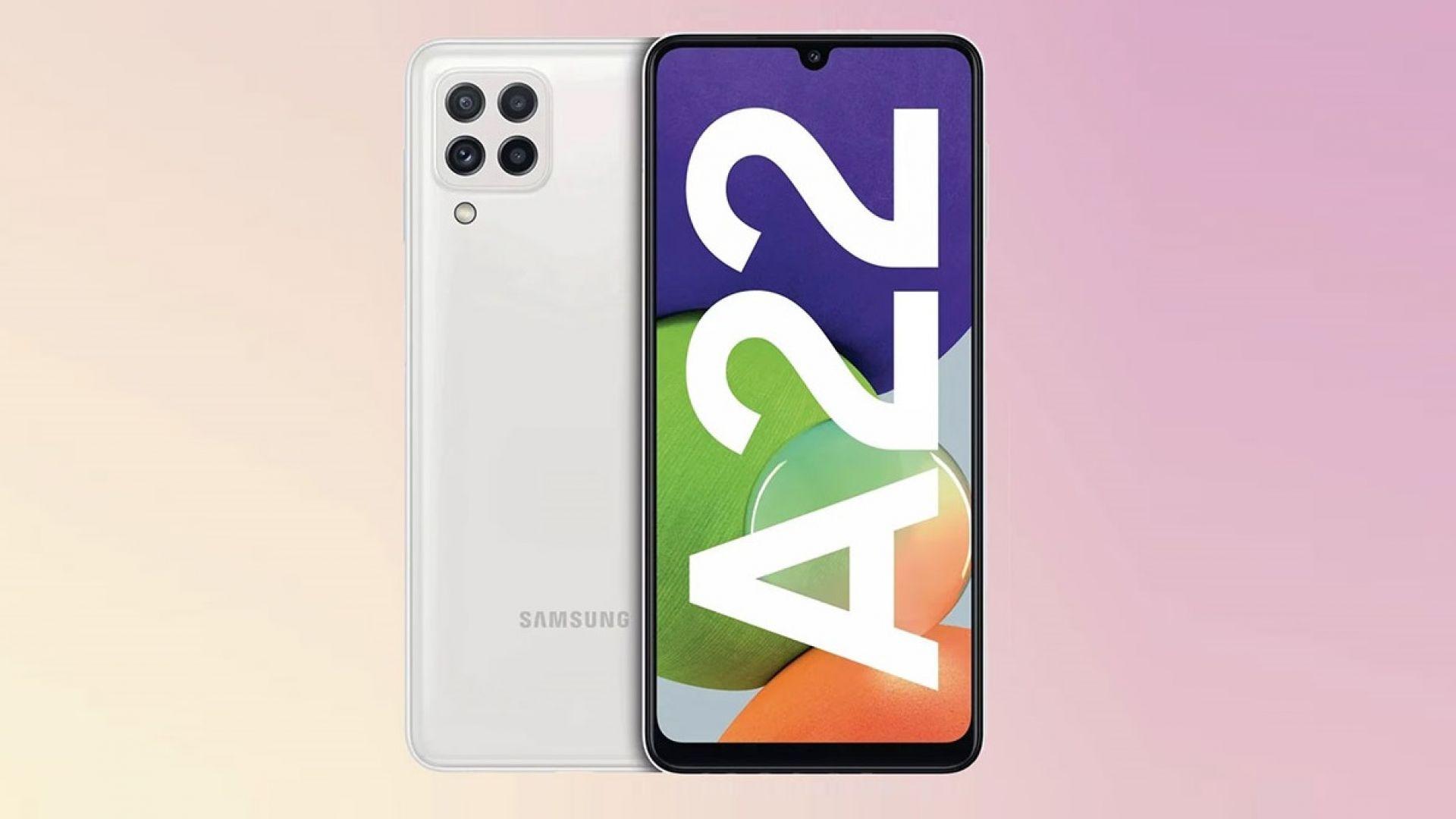 Samsung представи достъпен нов 5G смартфон